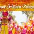 Santa Barbara Summer Solstice Celebration 聖塔芭芭拉夏至慶典遊行 (6/21-23)