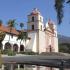 週末去度假—Santa Barbara
