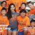 夏天做什麼?San Gabriel 推出免費夏令營與親子活動!
