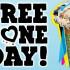 Free Cone Day!Ben & Jerry's 免費甜筒日 (4/9)