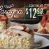 自選配料醬汁!Olive Garden新推客製化Lasagna