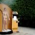 懒人福音!这台机器让你10秒内全身涂好防晒乳