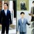 北韩男的时尚…衬衫「可食用」 粮食短缺时马上充饥