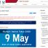 东京奥运售票网上线 抽购门票5月9日开始登记