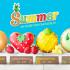 Krispy Kreme柠檬糖霜甜甜圈重磅回归!再推夏日限定新水果口味