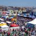 Memorial's Weekend: Fiesta Hermosa 海濱藝品遊園會 (5/25-27)