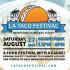 L.A. Taco Festival 洛杉磯墨西哥捲餅節 (8/17)