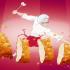 KFC推出「吮指系」戀愛遊戲❤️️ 肯德基爺爺搖身一變成男神!