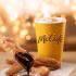 佳節良辰近在咫尺,麥當勞特別隆重推出全新McCafé®季節性餐單項目