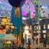 北京環球影城 公佈七大主題景區!