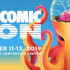 L.A. Comic Con 洛杉矶漫画展!(10/11-13)