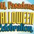Old Pasadena 萬聖節免費慶祝活動! (10/26-31)