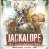 Jackalope Pasadena 鹿角兔手工艺品展 (11/16-17)
