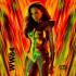 女神强势回归 「Wonder Woman 1984」释出预告