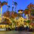 2019洛杉磯五大必去的聖誕賞燈景點!