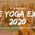 The Yoga Expo 北美最大型瑜伽博览会 (1/4)
