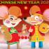 东西方怎么过农历新年 各国习俗一次看
