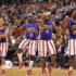 Harlem Globetrotters World Tour 哈林籃球隊表演賽 (2/14-22)