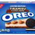 美國也能吃到!Oreo全新期間限定口味Tiramisu即將開售