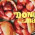 季节限定!The Donut Man超人气「草莓甜甜圈」重磅回归