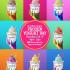 普天同慶國際 Frozen Yogurt Day!限時免費Frozen Yogurt等著你去領取噢~(2/6)
