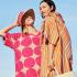 日本人都在瘋搶!Marimekko再度攜手UNIQLO推限量系列 6款經典印花搭出復古魅力風潮