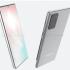Galaxy Note 20系列新機外觀?以傳聞打造的渲染圖曝光了