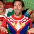 這是什麼?全國最醜聖誕毛衣日!?National Ugly Christmas Sweater Day (12/20)
