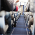 除了搭機時飛機上的水不要喝之外,空姐還要告訴你哪些事在飛機上不要作!