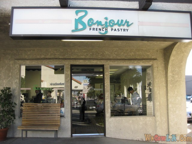 Bonjour French Pastry_10