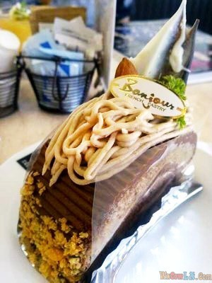 Bonjour French Pastry_4