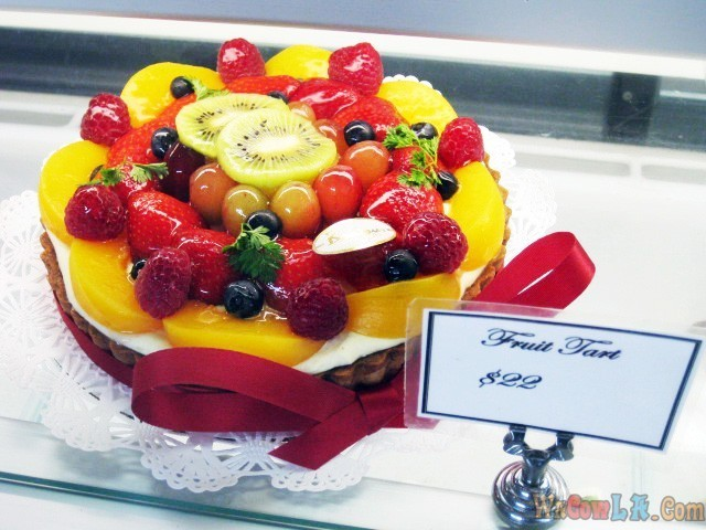 Bonjour French Pastry_8