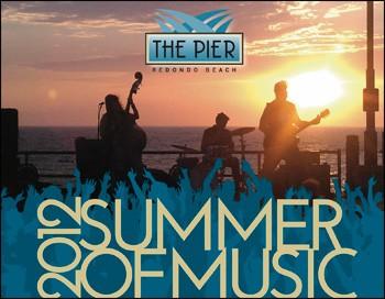 Summer of Music Redondo Beach 1