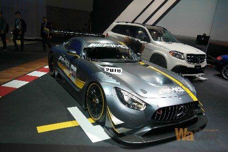Benz AMG 1
