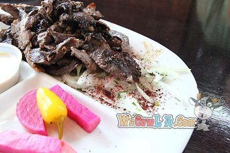 Beef Shawarma 2