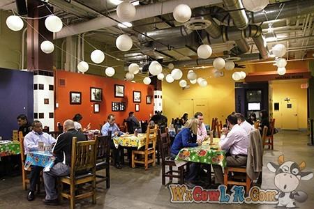 Chichen Itza Restaurant_03