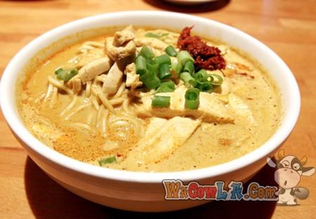 Penang Malaysian Cuisine_Kari Mee