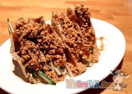 Penang Malaysian Cuisine_Satay Tofu