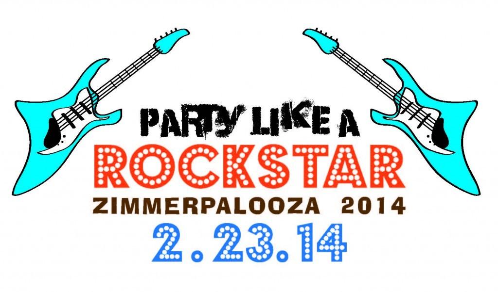 Zimmerpalooza2014