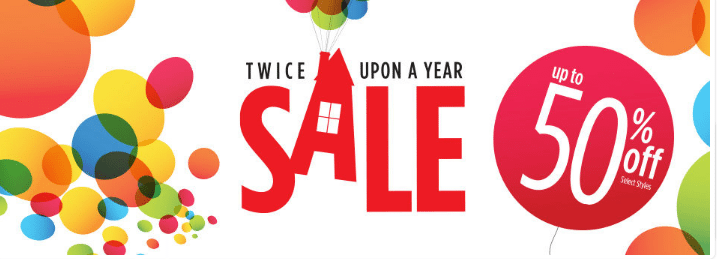Twice upon a year sale Disney 1