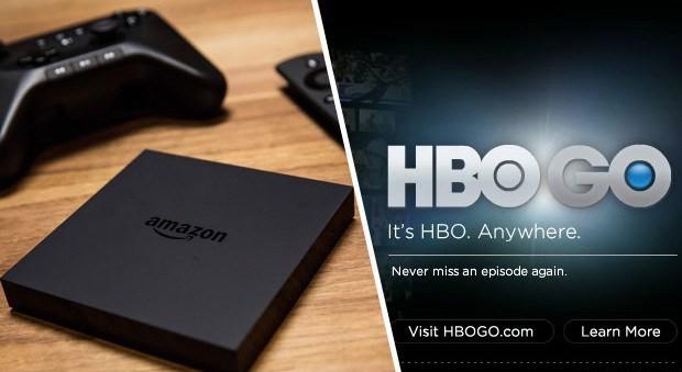 Amazon-HBO