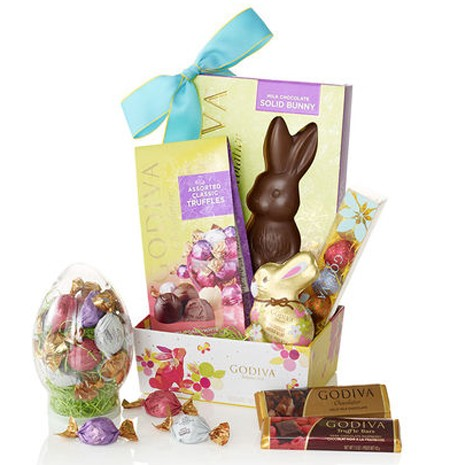 Godiva Chocolatier easter 0a