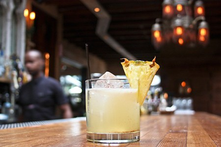 10 Best High-End Happy Hours Around LA