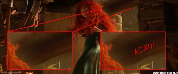 [多圖] 23個動畫電影中的神秘數字 A113背後藏有信息!   文章內置圖片