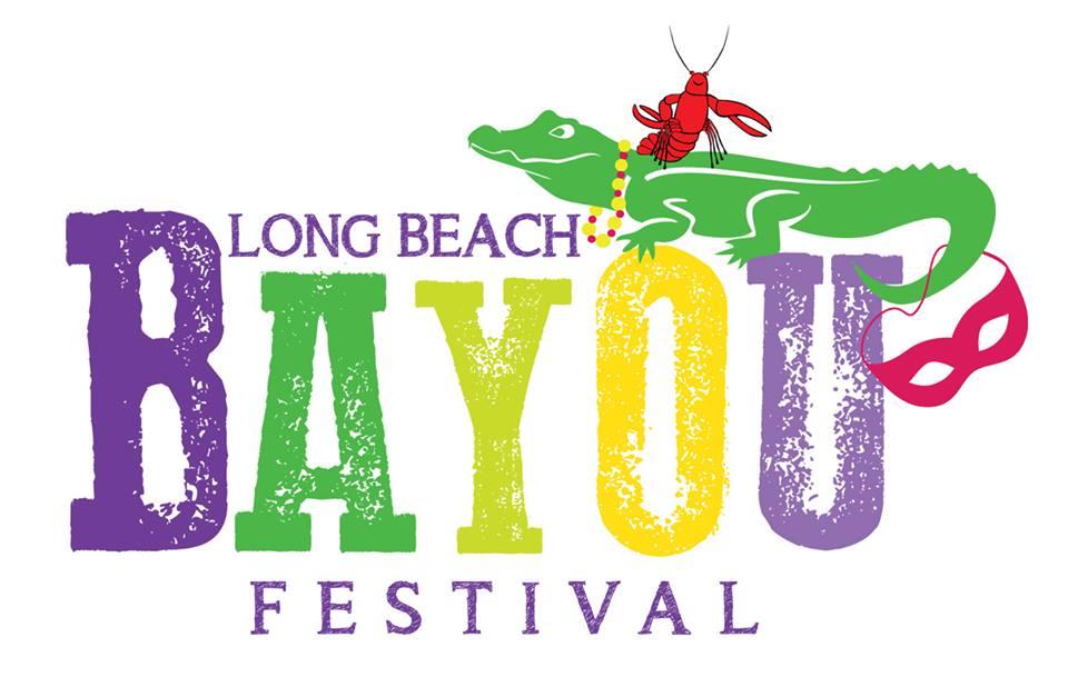 Long Beach Bayou Festival 2015 -3