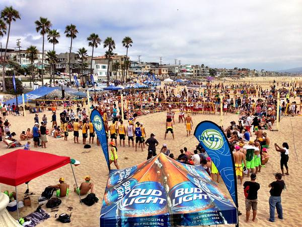 internationl surf festival
