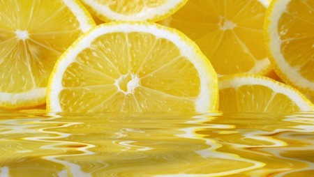 Lemon Juice Recipe