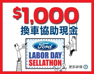 Ford labor 320