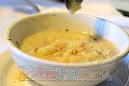 WaCow San Marino Seafood - 03