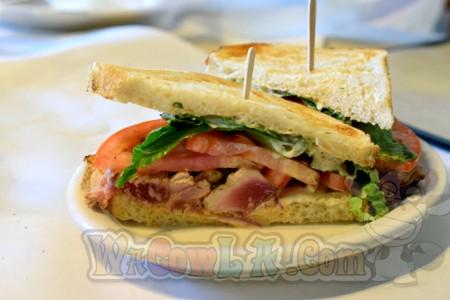 WaCow San Marino Seafood - 08